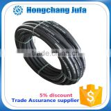 high pressure rubber chicago coupling hose end