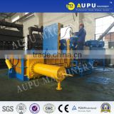 Aupu coke bottle baler for tires wire Super Performance