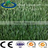 CE approved china factory green football artificial grass