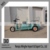 Alibaba China Passenger tricycle Use For and Electric Driving Type electric tricycle for passenger