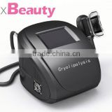 The best lowest temperature to -10 home use cooltech slimming beauty machine