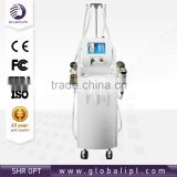 Effective Lipo Cryo Ultrasound Body Contouring Cavitation Rf Fat Reduction Machine Ultrasound Therapy For Weight Loss