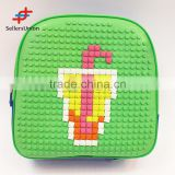 2017 No.1 Yiwu commission agents wanted Umbrella bump lunch bag/insulated lunch bag