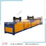 Hot selling FRp pipe winding machine with high quality FRP pultrusion machine FRp pipe winding machine