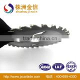 K10 Tungsten Carbide Circular Saw Blade With Reasonable Price