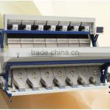 High capacity cashew nut sorting machine in china
