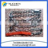 Welded Chain Structure dog snake chain