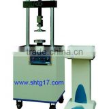STQ-3A Digital Pavement Material Strength Tester for marchall rebound modulus and cleavage test
