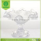 Wholesale Bohemia Crystal Salad Glass, Icecream Bowl
