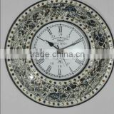 hot sale metal antique clock