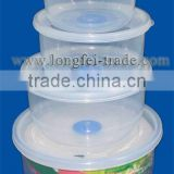 Hot cheap plastic containers manufacturer wholesale