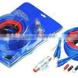 Amplifier Wiring Kit VK 8