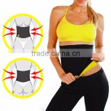 Women Unisex Xtreme Belt pojas Thermo Shaper Hot Power Slimming Waist Neoprene Shaper Control Sports Shorts