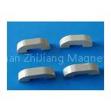 Permanent Alnico Horseshoe Magnets , Cast Alnico 5 Magnet