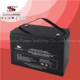 6V 160AH ML AGM Rechargeable Maintenance Free Type Deep Cycle Solar UPS Storage Battery