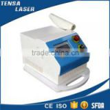 Shipping free portable q-switched laser price