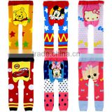 wholesale animal printed baby kids pants