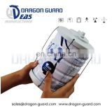 Dragon Guard EAS Milk tag, Milk can grip, Milk powder security tag