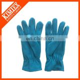 Funny spandex customized 100% polyester gloves