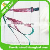 Manufacture of Hot sale custom lanyard supplier