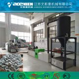 PE PP woven bag plastic extrusion line granulate line plastic extrusion machine