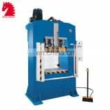 Supply YQ41 single column leather punching machine