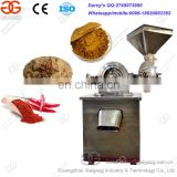Best Selling Chili Grinder Spice Powder Crusher Salt Powder Making Chili Powder Crushing Machine