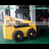 mini electric XT760 skid steer loader for sale