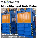 Monofilament Nets Baler Machine