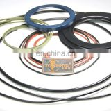 Ms11 SINGLE SPEED Repair Seals Kits Hydraulic China made replace  Poclain machine motor price spare parts seal kit