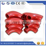 China factory manufacture steel pipe elbow