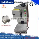 Hailei Factory laser marking machine wanted distributors worldwide optical glasses co2 laser focus lens