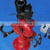 truck water cannon remote control water cannon WP1105 for fire fighting