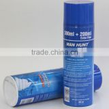 Best Shaving Cream / Shaving Foam Aerosol,500ml