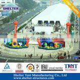 2013 large waterproof PVC outdoor used exhibition tent for exhibition & Expo trade show, commercial activity