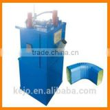 round downspout pipe roll forming steel tube bending machine