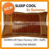 customized queen size bamboo pillow on sale