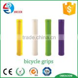 OEM bicycle carbon handlebar grips for track bike, bicycle parts