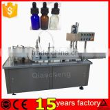 USA love Piston pump automatic e liquid filling machine,eliquid filler,15ml bottles filling machine