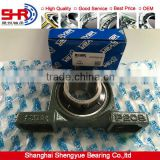 SYBR P type Bearing housing ucp 205 Pillow block bearings