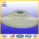 The key parts of the furnace application High Quality Mullite-Sillimanite Refractory Brick