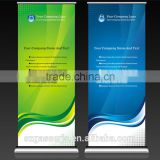 promotion banner trade show products banner printing banner roll up