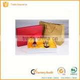 China manufacturer fashion recycled cardboard custom cosmetic gift packaging box                                                                                                         Supplier's Choice