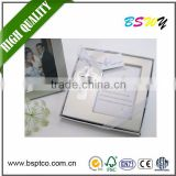 China supplier wholesale good quality new design picture frame gift box                                                                                                         Supplier's Choice