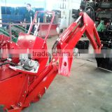 Hydraulic PTO pump/ Backhoe buckets/ Thumb grab Spare Parts for Backhoes