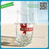 Brand Glass Cup Drinking Beverage Glasses Cups Decoration Drinking Glass Cups Tall Drinking Beverage Cups Glasses