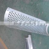 grill 8 inch high quality spark arrestor exhaust muffler cover /shield low price spark arrestor