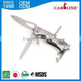 Hotselling Pocket Knives Wholesale Stainless Kitchen Knife                                                                         Quality Choice