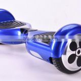 Wholesale Price 2 Wheel Electric Scooter Self-Balancing Hover Board with Remote and LED Light