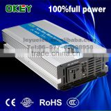 OPIP-2000-2-12 Pure sine wave power inverter 2000w solar Power inverter 12V dc to 220V ac solar Power inverter